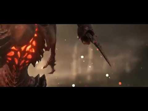 MOBILE LEGENDS MOVIE Argus Vs Thamuz / Metal Version