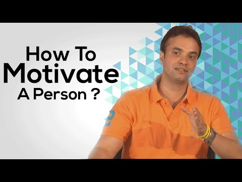 How To Motivate A Person ? - Inspirational Videos