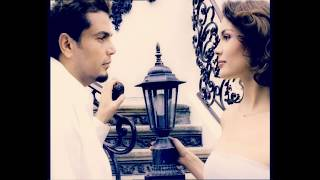 2.Amr Diab - Tamally ma'ak (Japanese subtitle)