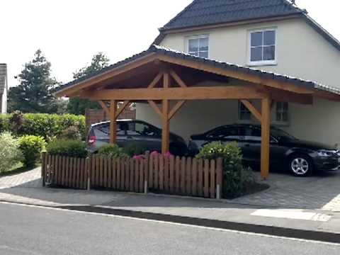 Carport Köln carport individuell in holzbauweise carportbau holzcarport köln