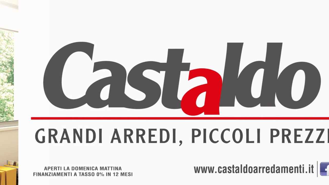 Castaldo arredamenti spot cinema youtube for Castaldo arredamenti