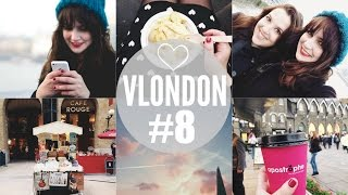 Vlondon #8: borough market, tower brigde, tower of london, top shop, frio e gripe | Melina Souza