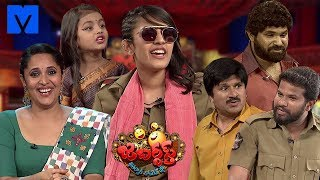 Jabardasth - Jabardasth Latest Promo - 28th March 2019 - Hyper Aadi, Anasuya - Mallemalatv
