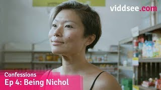 Being Nichol - How One Woman