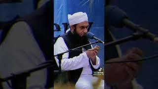 jaha Maut Bhi ijazat le kar aaye - Maulana Tariq Jameel Sahab