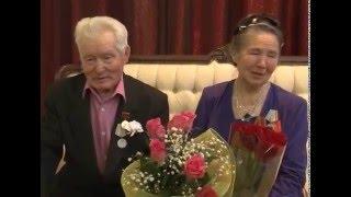 Изумрудная свадьба в Чайковском