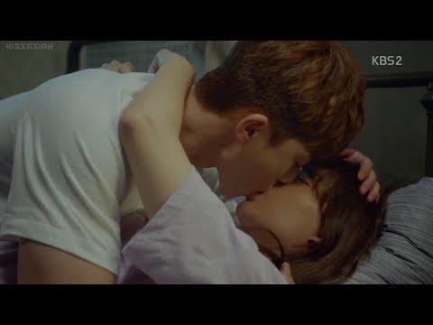 Park Seo Joon & Kim Ji Won Kissing s CompilationENG SUBS