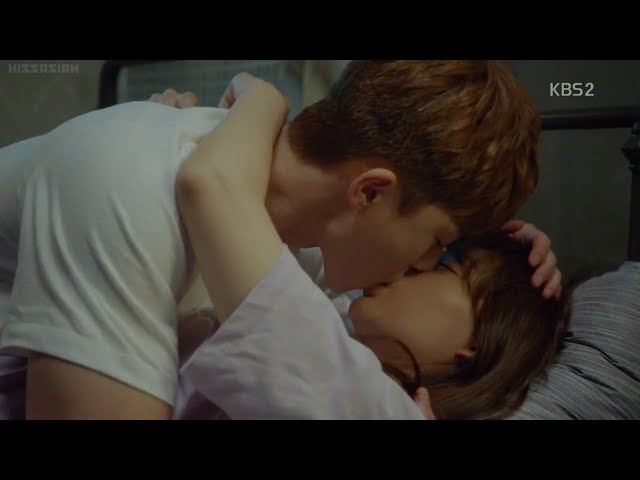 Park Seo Joon & Kim Ji Won Kissing Scenes Compilation[ENG SUBS]