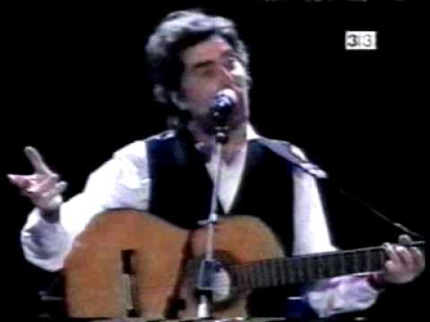 Tan joven y tan viejo (Like a Rolling Stone) - Joaquin Sabina en directo