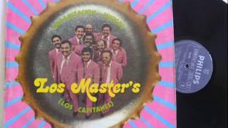 Los master´s de maracaibo - Luna caraqueña - Canta - Joel y Luis