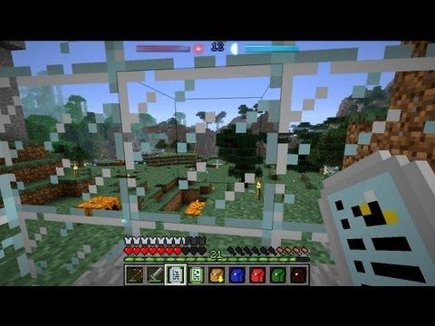 Ark's Magical Modded Minecraft Misadventure 29 : Building a Better