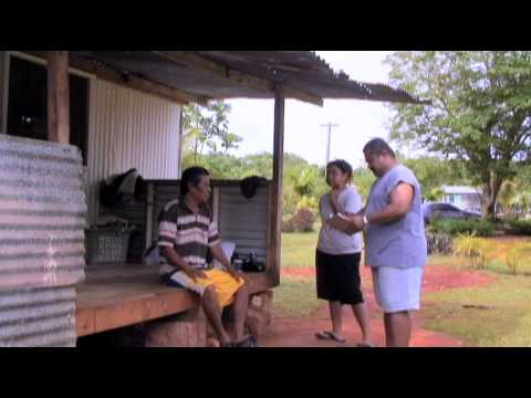 Breadfruit & Open Spaces Trailer