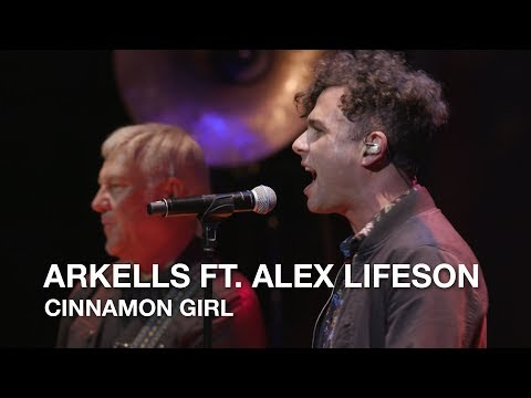 Neil Young - Cinnamon Girl (Arkells ft. Alex Lifeson cover)
