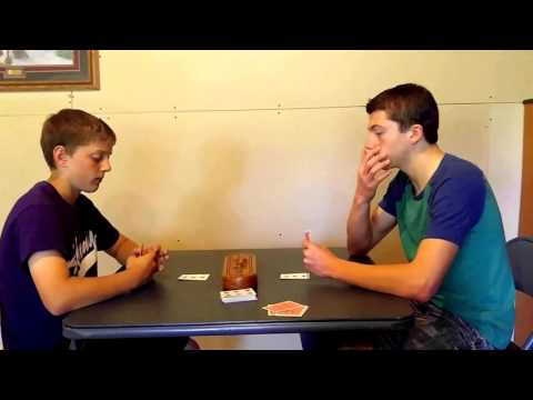 The Basics of Cribbage