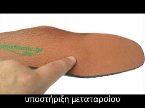 anatomic gr ανατομικά υποδήματα 1