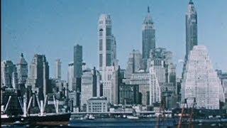 Skyline New York (1955)