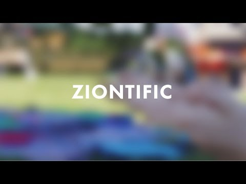 Ziontific Music Festival — Russell, MA — June 14-17, 2019