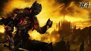 SWAMP MOBS AND MAGIC LADIES |Dark Souls III Part 4|