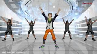 【DanceEvolution ARCADE】Follow Tomorrow