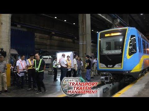 Motoring Today   Motoring News:  PH, Japan Ink MRT 3 RehabilitationLoan Agreement