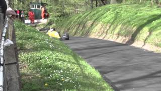 Terry Davis Reynard 913 TKD Shelsley Q2