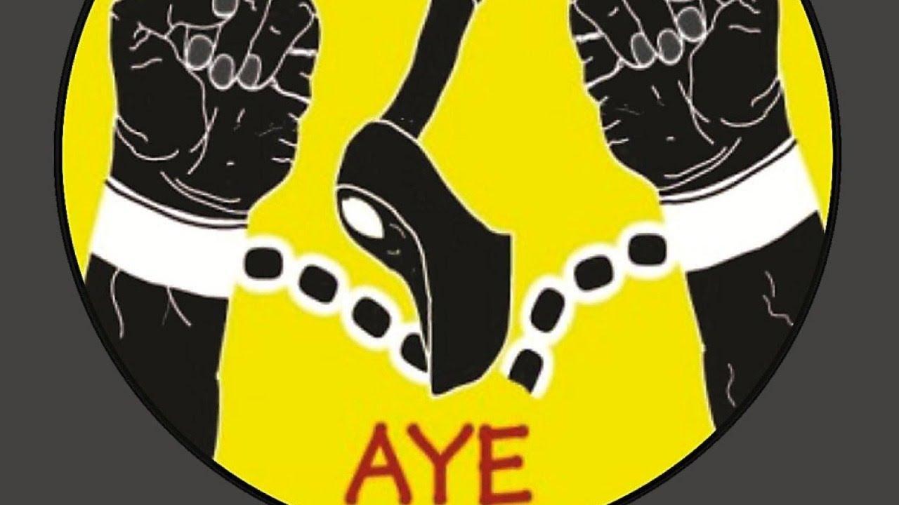 Download FBI & HAWKS ARREST BLACK AXE NIGERIAN MEMBERS IN SOUTH AFRICA