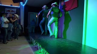 Candy Slide - David Villellas & Pol F. Ryan - TEACH & DANCE
