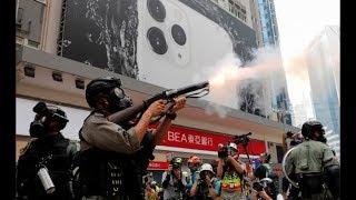 香港风云(2019年9月29日)
