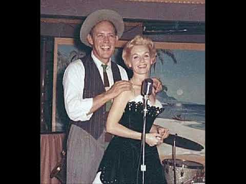 Hank Penny feat.  Sue Thompson - Come A Little Bit Closer