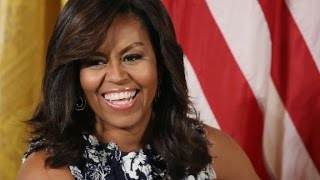 White House  Michelle Obama program unchanged