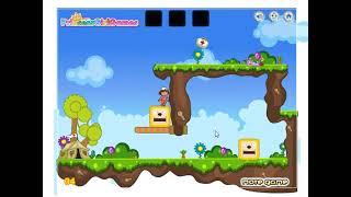 Dora Rescue Squad (Даша: Спасательный отряд) - прохождение игры