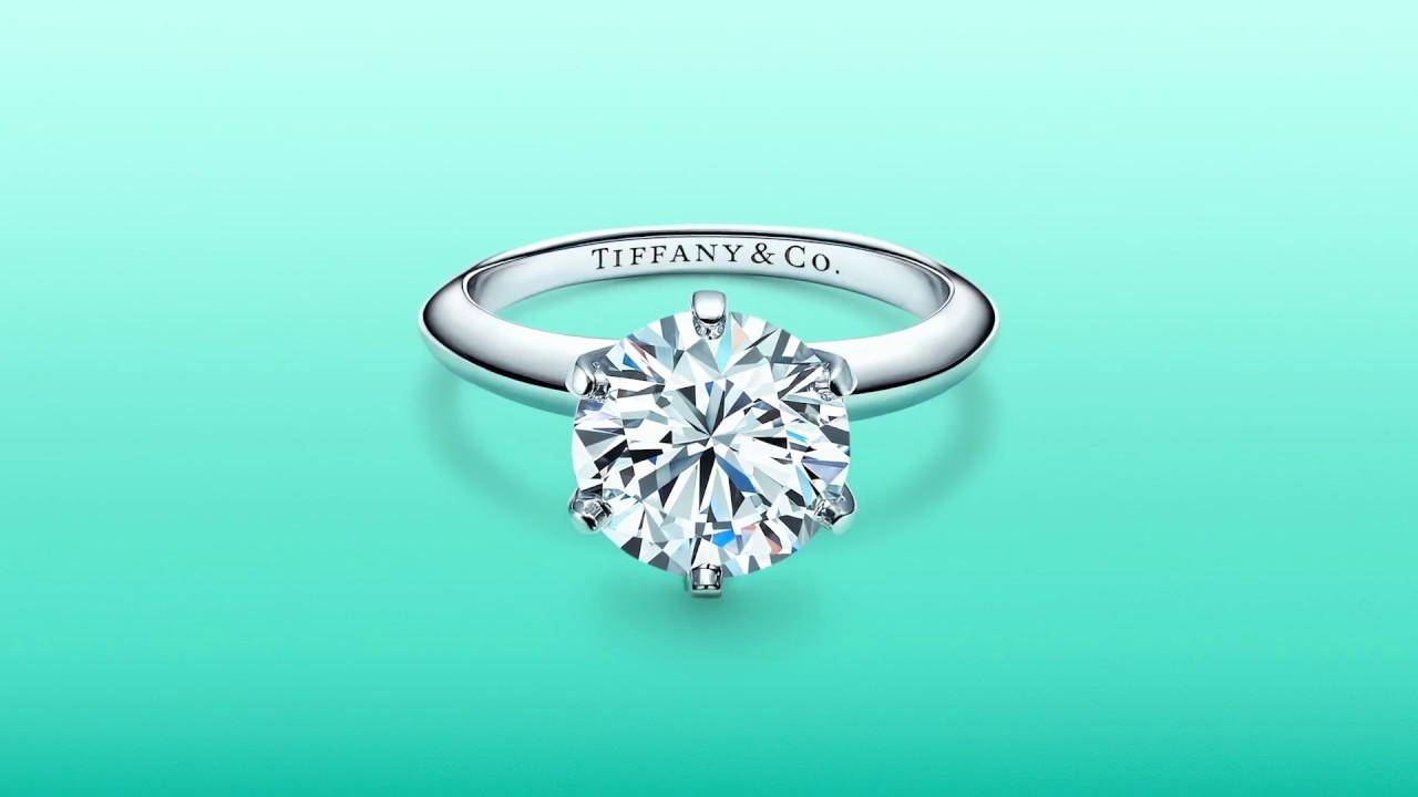 c4bfbee23 Tiffany & Co. — Believe in Love - YouTube