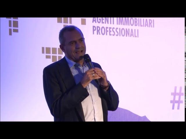 Assemblea di Metà Mandato Fiaip - Napoli, 10-12 Ottobre 2019