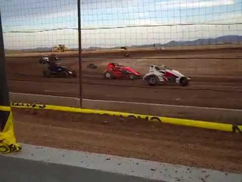 Opening Night at PV Raceway