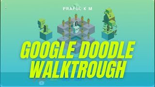 Kids Coding Languages - 50 Years - Shortest Solutions For Google Doodle Dec 4th 2017 - Praful Tech