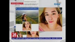 21-anyos Na Babae, Ginahasa At Pinatay Sa Taga Sa Loob Ng Kanyang Bahay