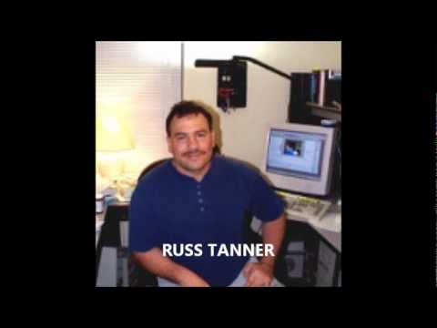 RUSS TANNER/chemtrails @toxicity Truth Denied Talk Radio