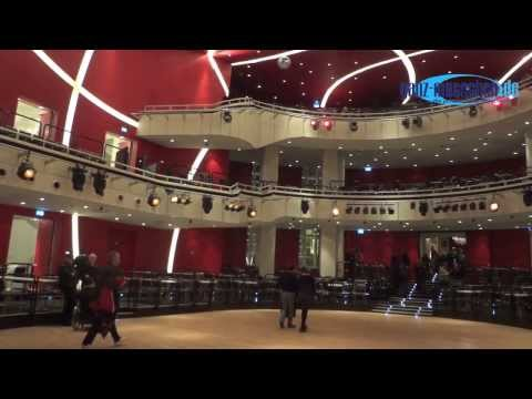Deutsches Theater München: Tag der offenen Tür 19.01.2014