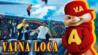 Ozuna X Manuel Turizo - Vaina Loca  Agudo