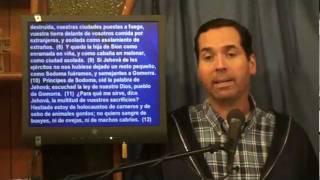Teología 10 - #5 - Doctrina de la Iglesia - Adoracion - Ken Zenk