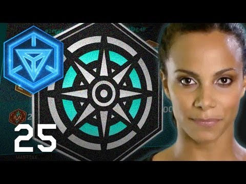 New Agent Achievement System Unveiled | INGRESS REPORT - EP25