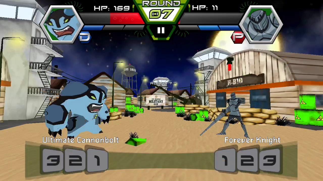Ben 10 Games 👦 - Y8.COM - Free online games at Y8.com