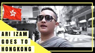 Workshop ARI IZAM   Hongkong   2017 izam 検索動画 28