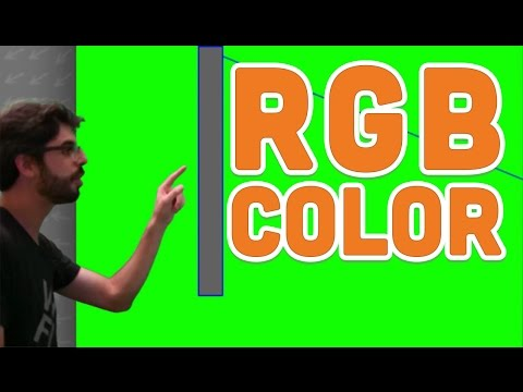 2.2: RGB Color - Processing Tutorial