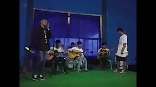 Remember Of Today - Hilang (Acoustic)