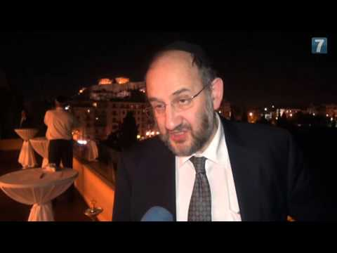 Euro Rabbis vs. Open Orthodoxy
