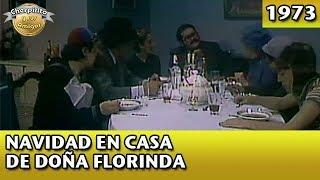 El Chavo | Navidad en casa de Doña Florinda (Completo) thumbnail