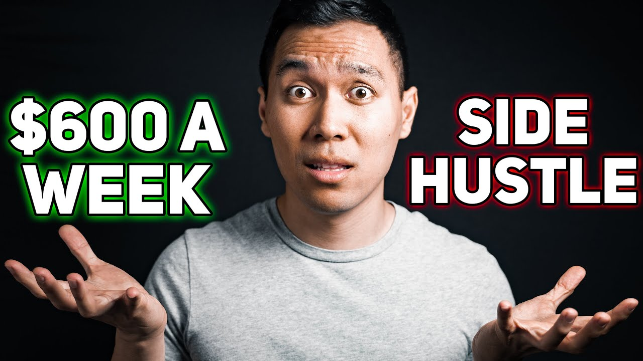 Unemployment Benefits & Side Hustles: What You Need Know