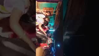 Uper Kanti Desi Girl Dance Baja Kenta Lagla KO