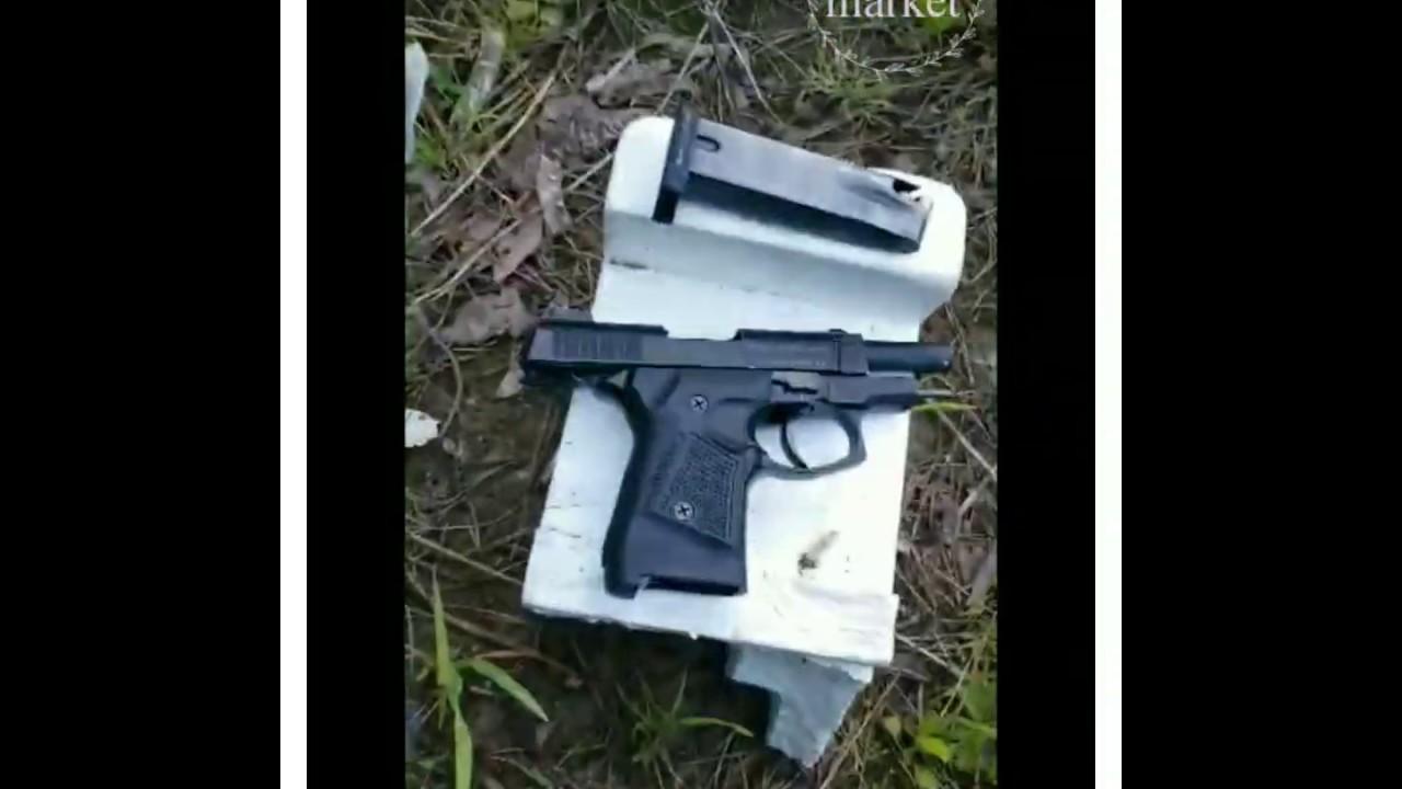 Arms Market отзывы | Можно ли стрелять из стартового пистолета резиновыми пулями